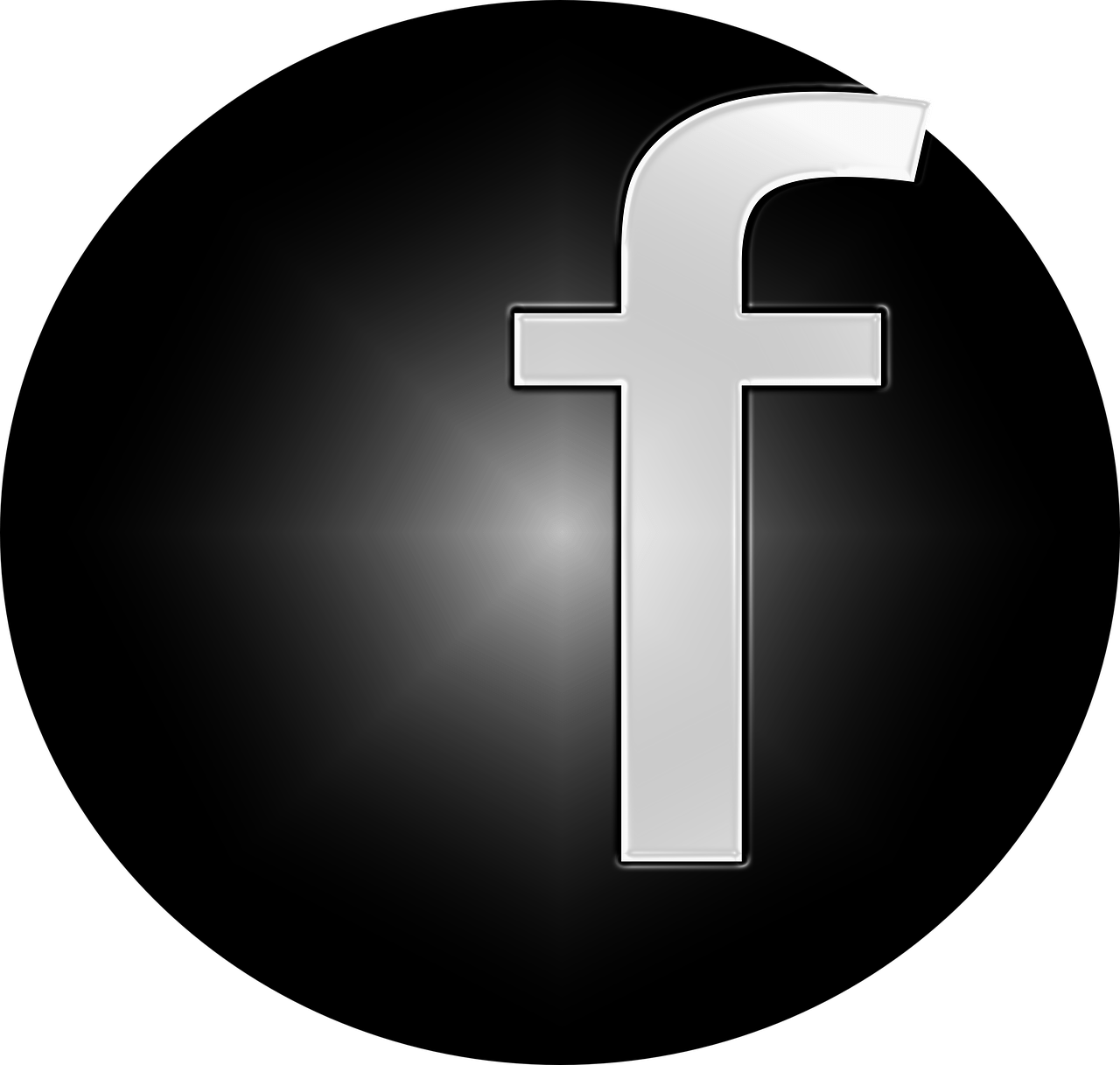 fb logo share